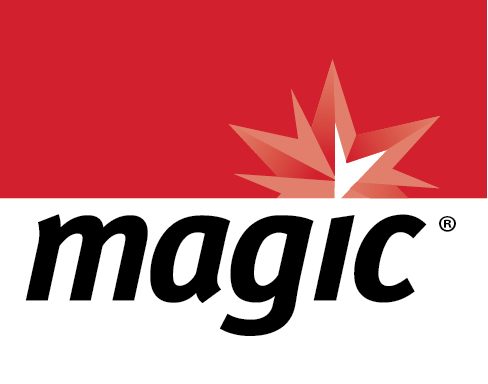 Magic American Logo