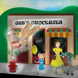 Children's Book Page