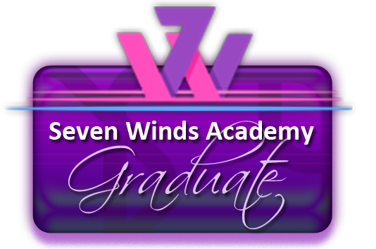 7 Winds Academy Logo