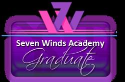 7 Winds Academy Logo