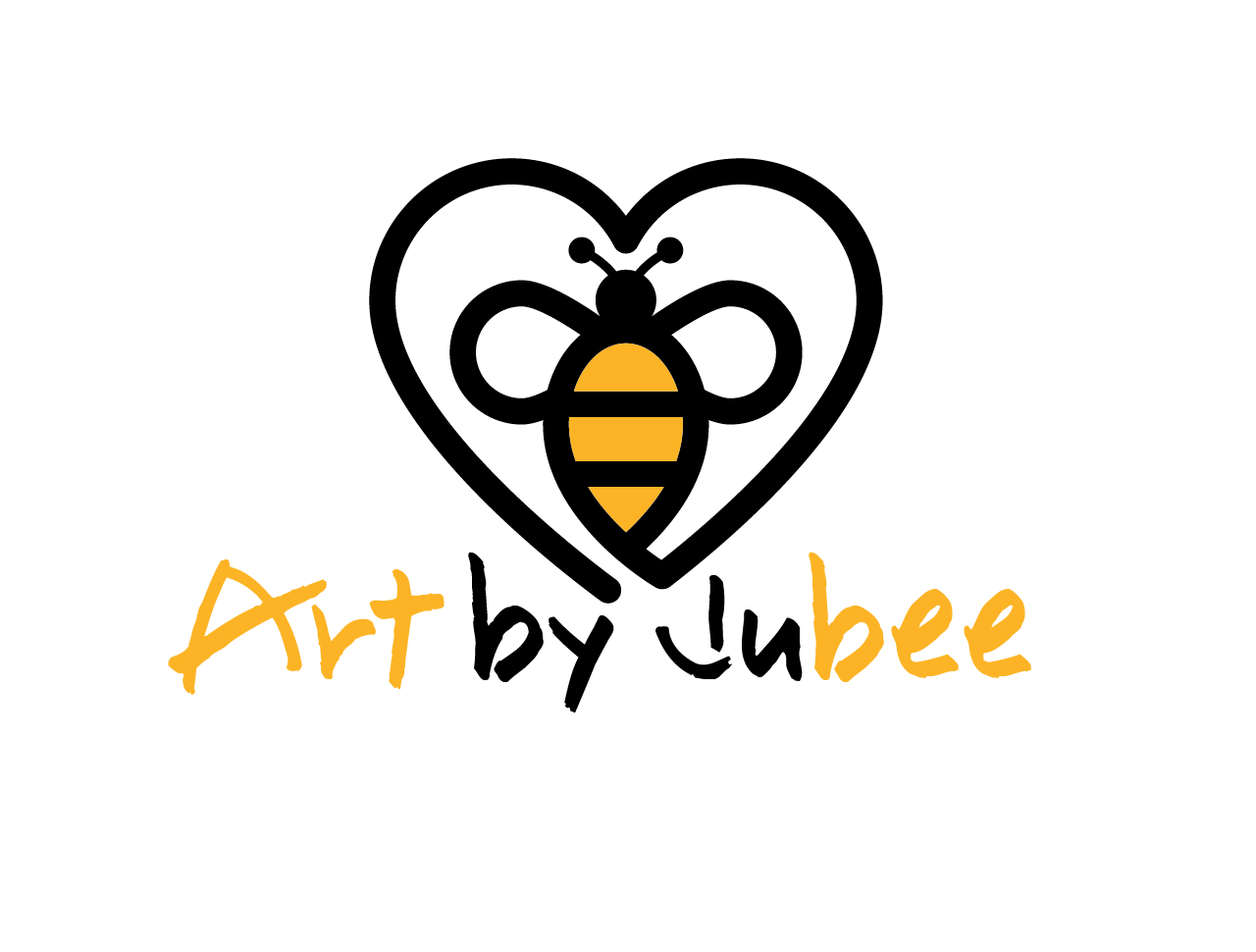 Art by Jubee Logo