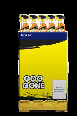 Goo Gone Display