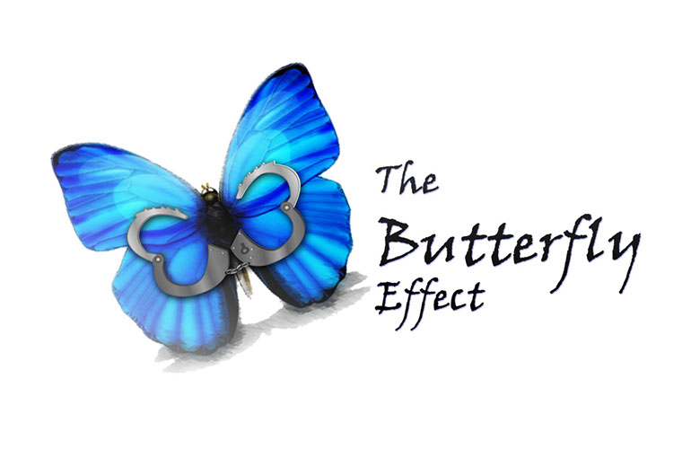 Butterfly Effect (Non-Profit) Logo
