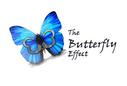Butterfly Effect (Non-Profit) Logo