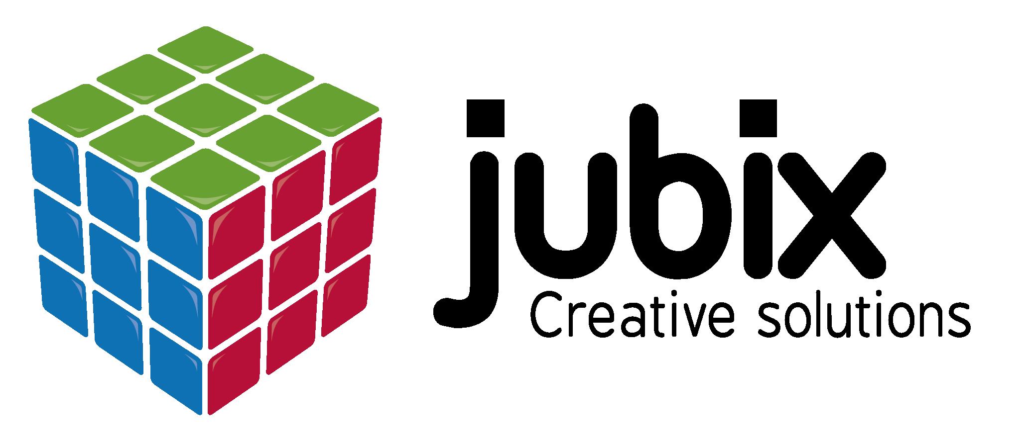 Jubix Creative Logo