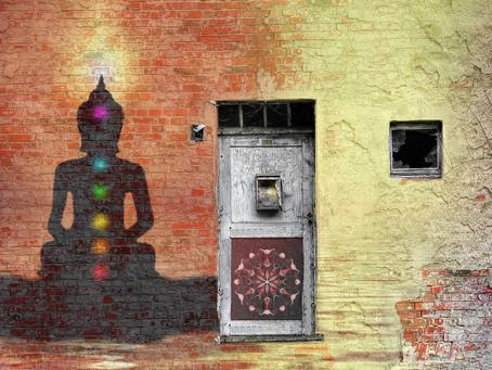 Chakras and Meditation