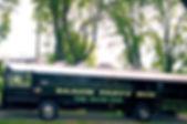 Nashville Party Bus- Glow Party Bus