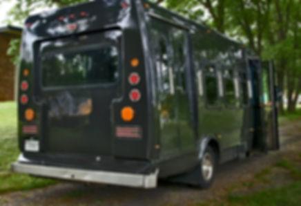 Nashville Party Bus-VIP Shuttle