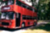 Nashville Party Bus- Majestic Double Decker Party Bus