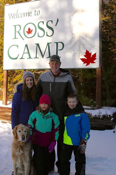 Ross Camp Ontario