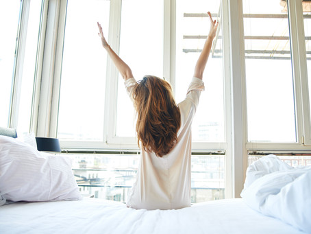Become a Morning Person!