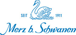 Merz b. Schwanen Logo