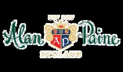 Alan Paine Logo