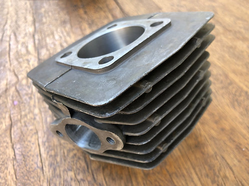 GTZ ULTRA Racing Cylinder Fully Ported For Reed for 80cc Two Stroke