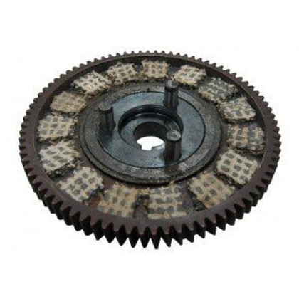 Clutch For All Two Stroke 80cc/66cc/50cc Bike Engines (Fits Wildcat 80)