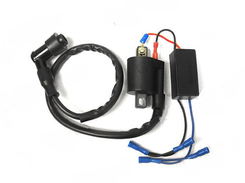 High Performance CDI Ignition Coil For 80cc 2 Stroke