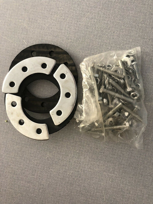 Sprocket Hardware Set