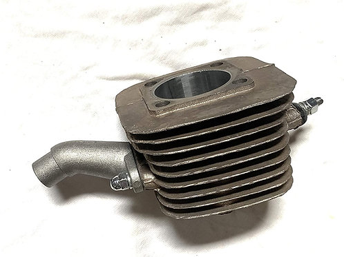 Replacement Cylinder For Wildcat 80cc/66cc with Intake and Studs