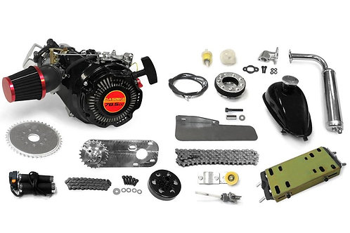 Firecat PRO 79cc Four Stroke Engine Kit