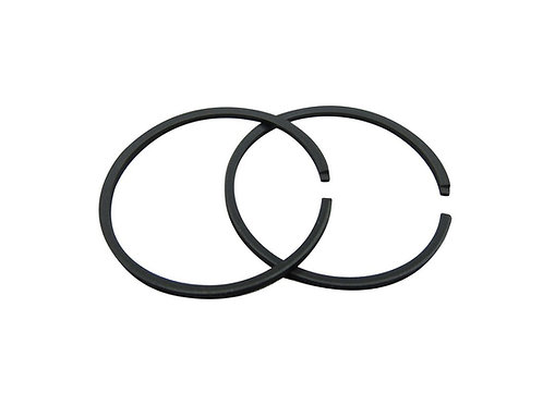 Replacement 80/66CC Piston Rings (pair) For Two Strokes