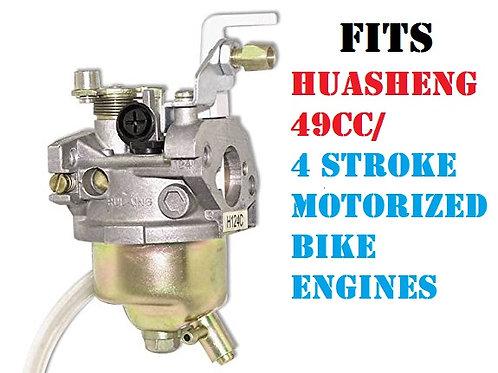 4 Stroke Carburetor for Huasheng 49cc