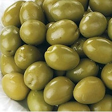 Olives - Directissimo68