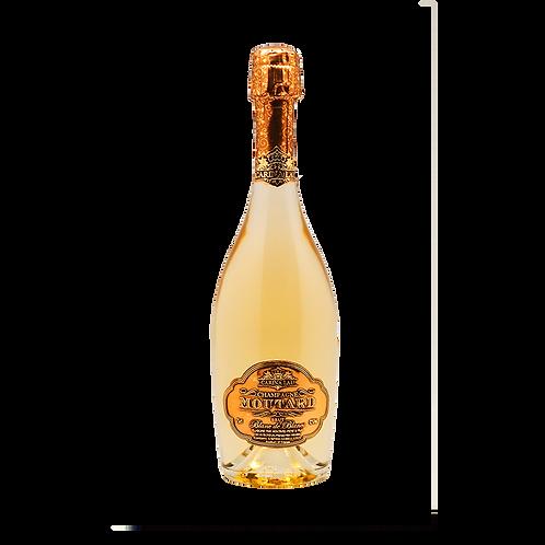 Carina Lau Blanc de Blancs 劉嘉玲白中白香檳