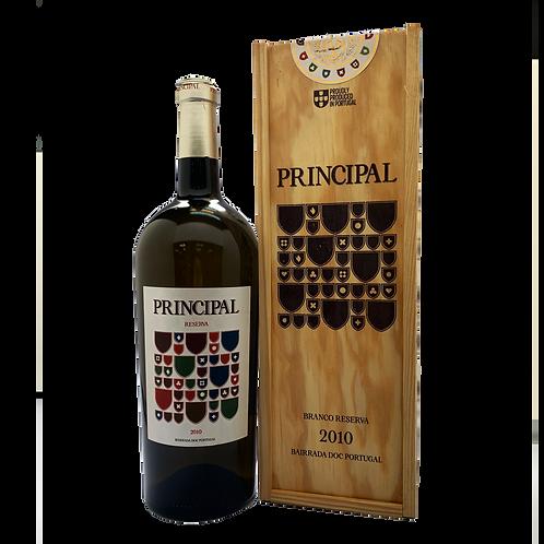 Principal Brnaco 首長白葡萄酒 '10 1.5L