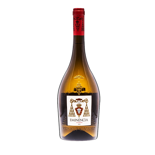 Eminencia 尊貴白葡萄酒 '10