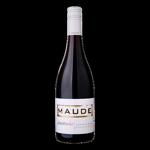 Maude Pinot Noir 莫德黑品諾 '08