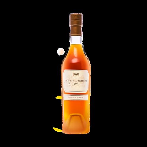 Ch de Beaulon Pineau 95 布隆比諾甜白 95