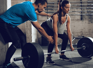 4 Mistakes That New Trainers Make