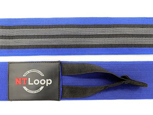 NT Loop Burn+ (blue)
