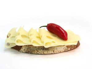 Heißhunger auf Käse?