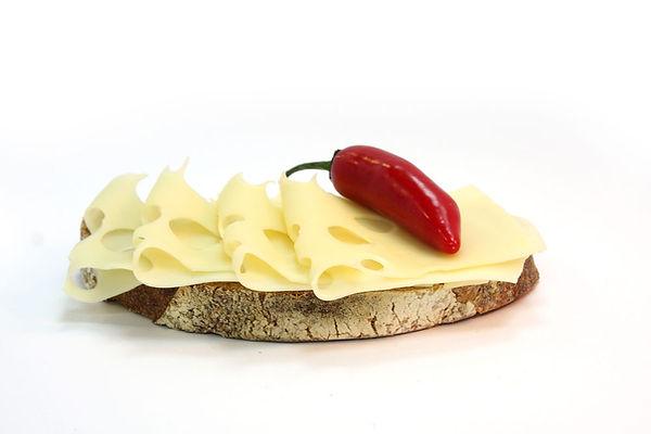 İsviçre ve Ekmek