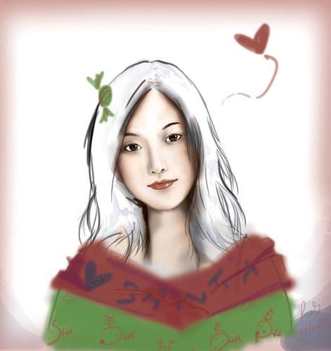 santa_s_girlfriend_by_poespoes_d35cofj-p