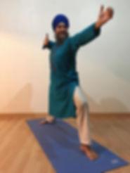 Kundalini yoga Chile