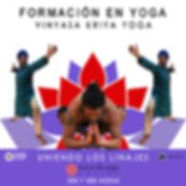 Copia de Formación en yoga