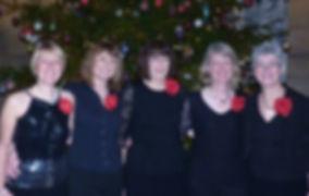 Harmonia Choir at Castle Howard