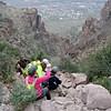 Hike Flat Iron 2013