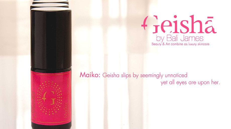 Maiko Perfume Oil