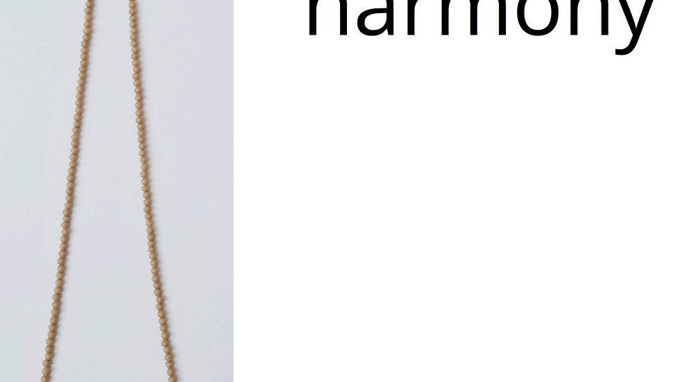 Harmony Beaded Necklace
