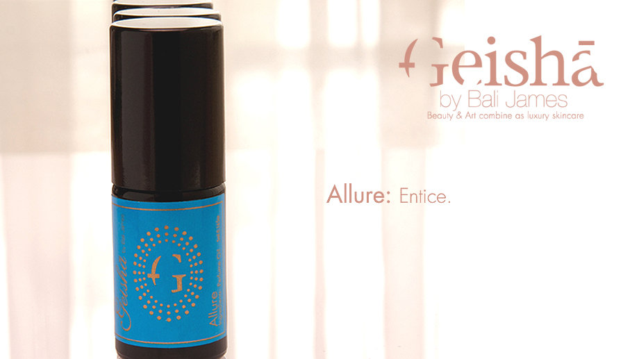 Allure Perfume Oil