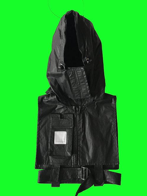 Capuz KORSHI01993 / BLACK