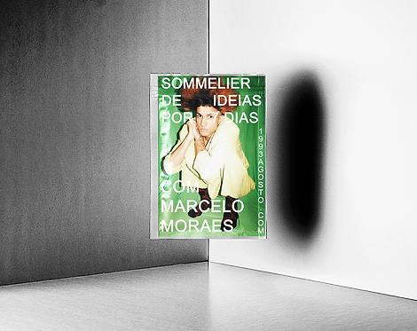 Sommelier de Ideias com Marcelo Moraes ( 7dd )