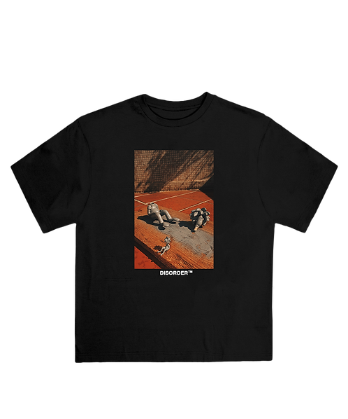 Camiseta Suicide Show Bob x Disorder