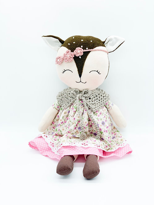 MISHKA Collection- Fawn- Girl