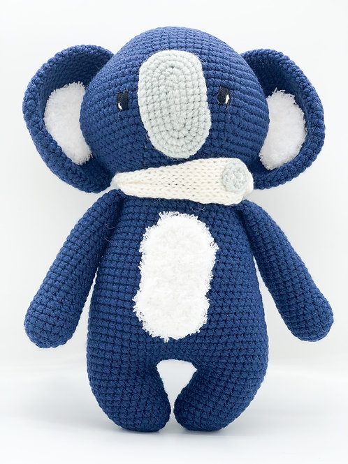 TEMBO Collection- Koala-Navy