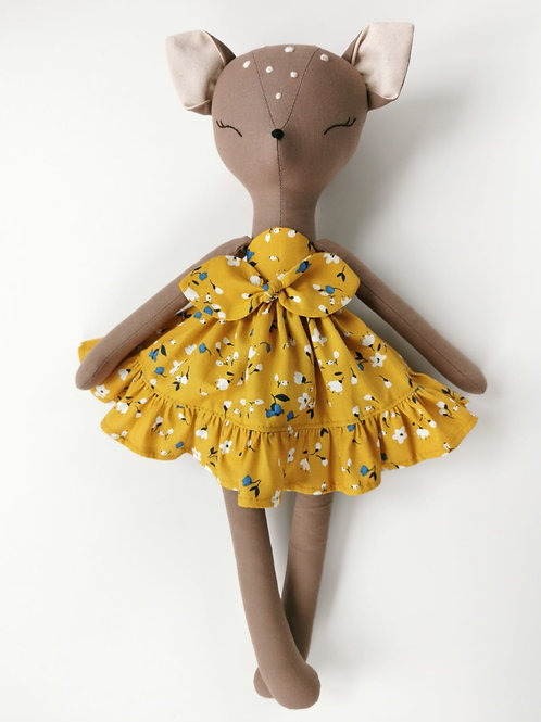 Mila Collection- baby Fawn