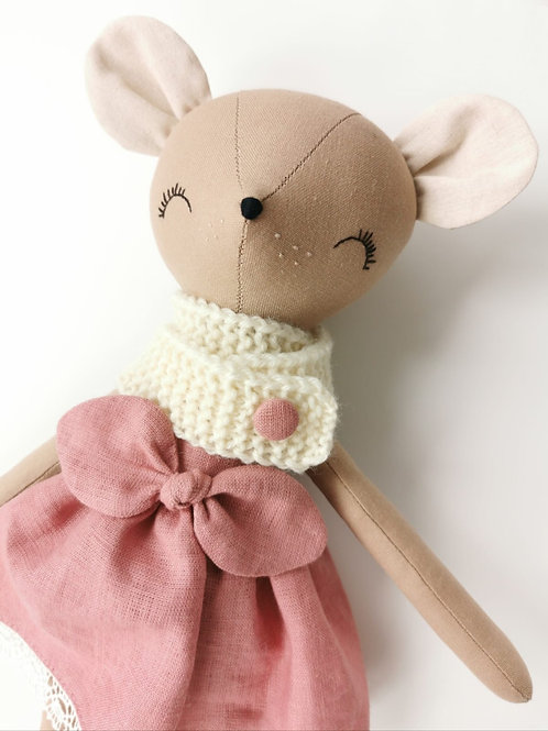 Mila Collection- baby mouse